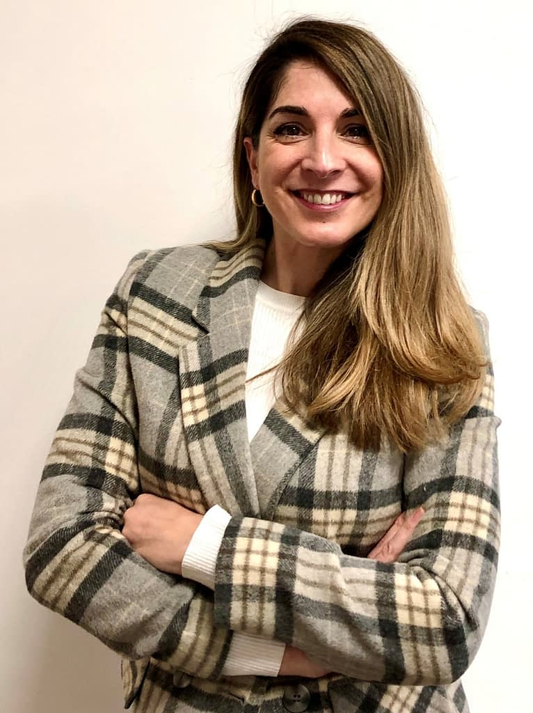 Dina Álvarez