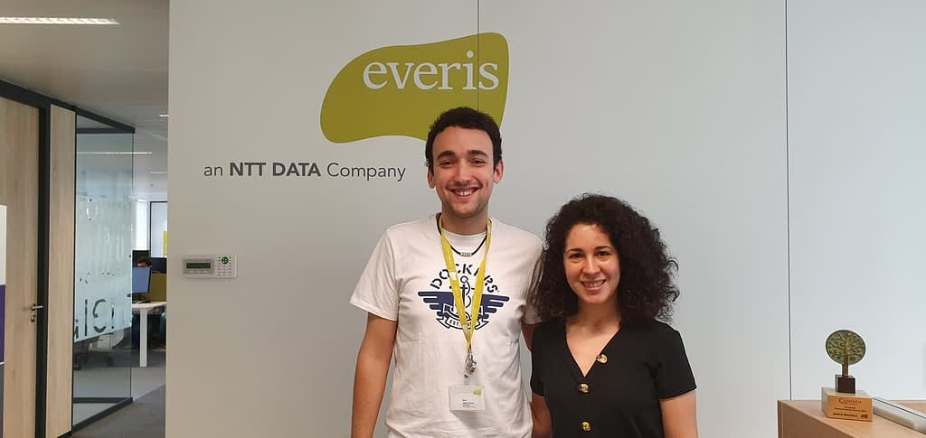 Everis Brussels