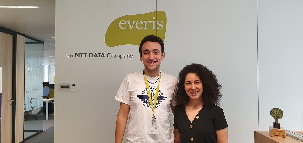 Everis Brussels