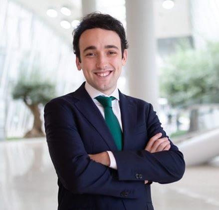 Aitor Ugarte Gómez